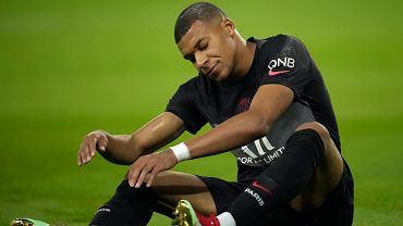 Kto zastąpi Kyliana Mbappe w PSG? Klub z Paryża wskazał jego następcę