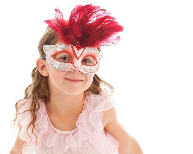 Maska z papieru - jak ją zrobić?