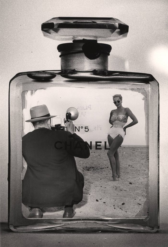 Chanel N°5 (fot. Getty Images)