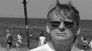 Nie żyje Jerzy Kalibabka. Miał 62 lata