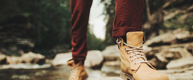 Ponadczasowe buty Timberland - idealna propozycja dla mężczyzn na wiosnę
