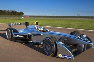 Formuła E zyskuje na popularności i przyciąga byłe gwiazdy F1