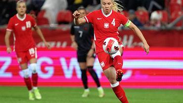 Polska - Albania (2:0) w Tychach
