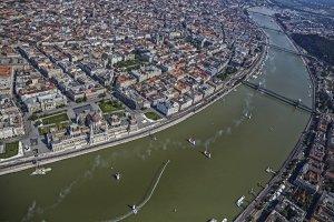 Red Bull Air Race w Budapeszcie. Spektakularne zawody nad Dunajem [RELACJA, ZDJĘCIA]