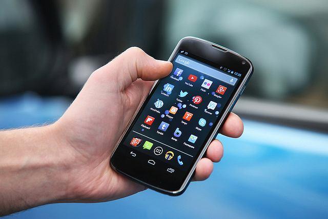 Aplikacje na Androida