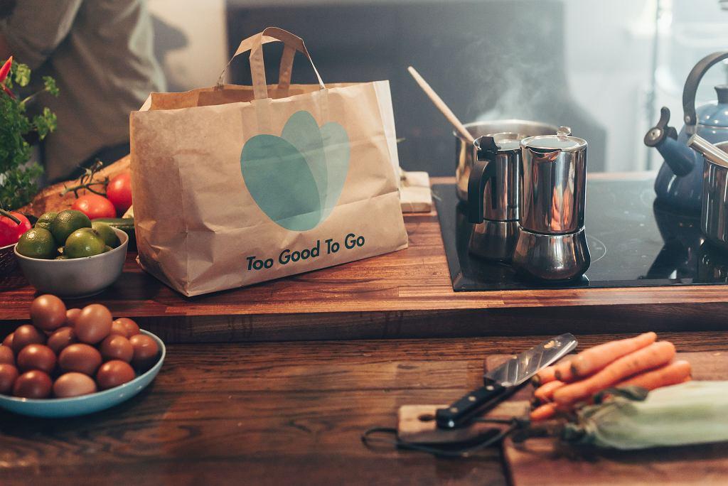 Aplikacja Too Good To Go wchodzi na polski rynek.