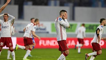 ŁKS Łódź - Wisła Płock 0:0