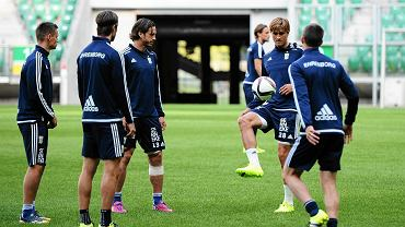 Trening IFK Goeteborg