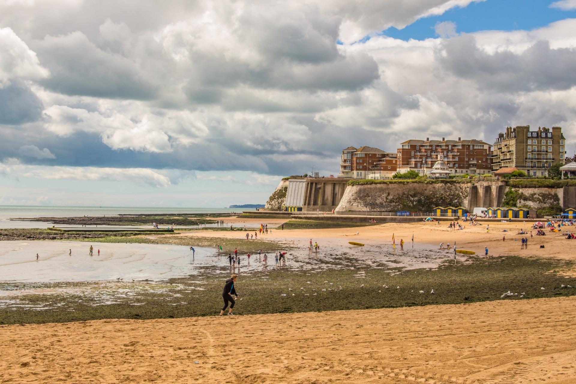 Kent, Wielka Brytania. To stamtąd wyprowadził się Sebastian razem z rodziną (fot: Shutterstock.com)