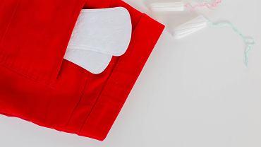 Padsharing Akcji Menstruacja. Pierwsza w Polsce sieć wsparcia dla osób potrzebujących środków menstruacyjnych i tych, którzy chcą pomóc