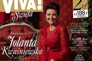 Jolanta Kwaśniewska.