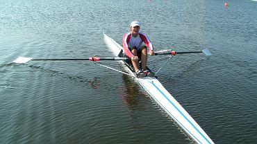 Rio 2016. Wiktor Chabel