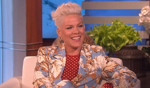 P!nk Won't Post About Her Kids on Social Media Anymore