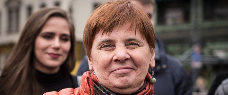 PiS obieca� 500+ dla niepe�nosprawnych. Mamy komentarz Janiny Ochojskiej