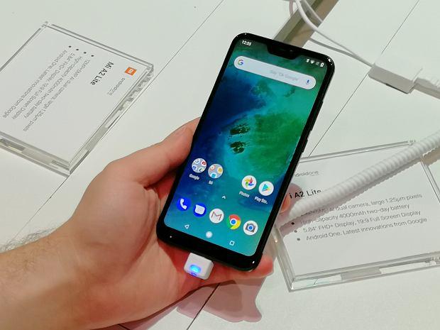 Premiera Xiaomi Mi A2 i A2 Lite