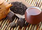 Czerwona herbata. Eliksir na odchudzanie i długowieczność