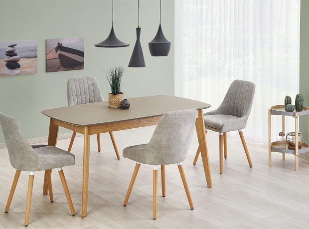 Stół Rozkładany Uniwersalny Mebel Dla Każdego
