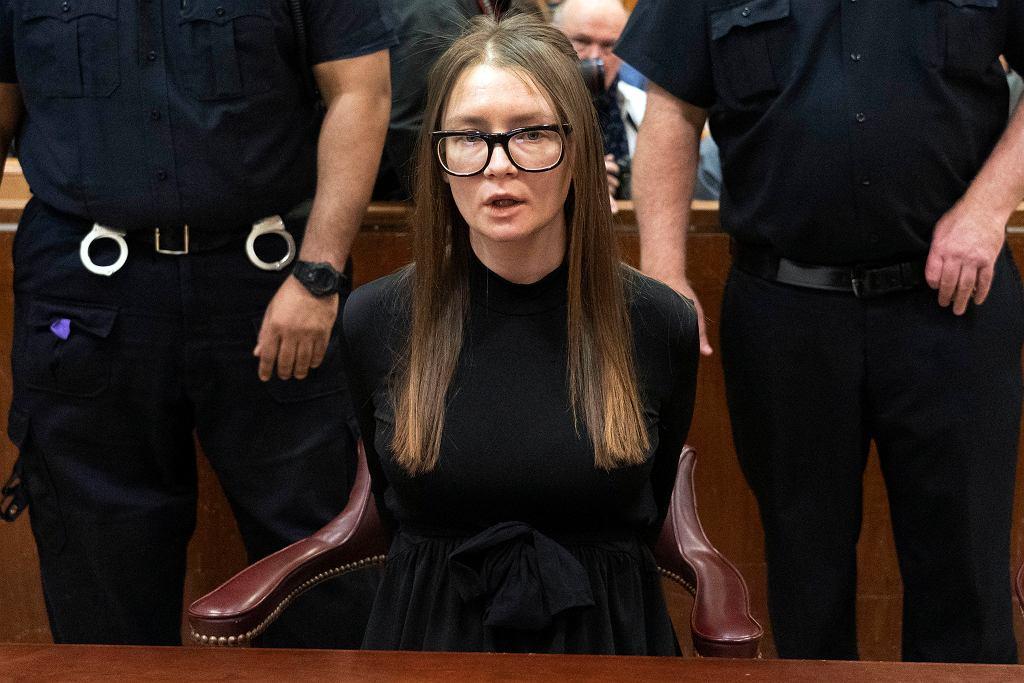 USA. Fałszywa dziedziczka usłyszała wyrok. Anna Sorokin wyłudziła ponad 200 000 dolarów