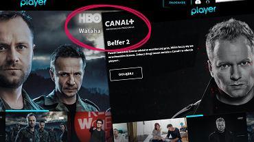 Nowe pakiety w ofercie Player.pl