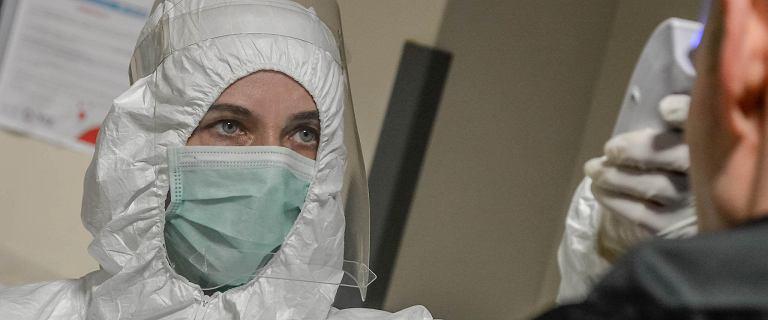 NIELECZENIE w Polsce. Wszystkiemu winna pandemia?