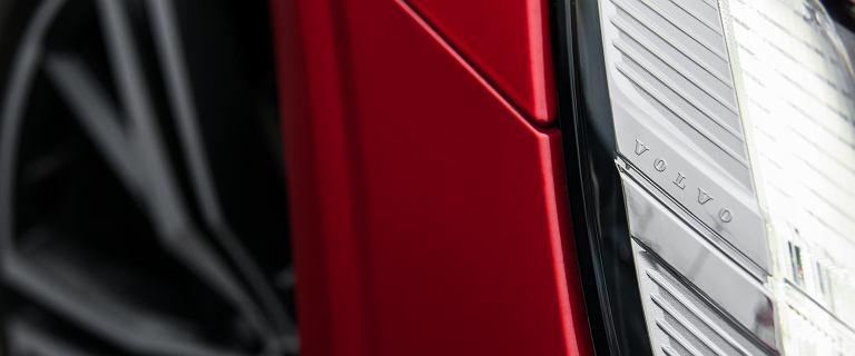 Volvo wzywa pół miliona właścicieli samochodów z silnikiem Diesla