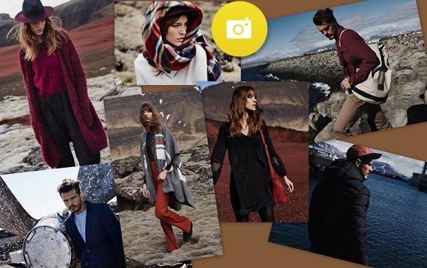 Reserved Street Fashion - najnowsza kampania marki