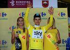 Tour de Pologne. Kapitalne zwycięstwo Michała Kwiatkowskiego!