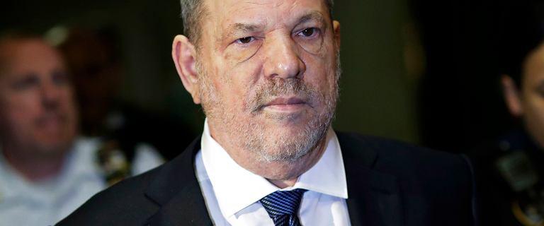 Harvey Weinstein zawarł ugodę z kobietami oskarżającymi go o molestowanie