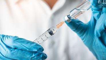 Szczepionka na COVID-19