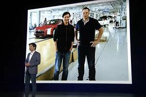 Xiaomi ma plan i kasę. Po smartfonach kolej na smartauta