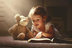 Książki dla dzieci: najciekawsze bajki