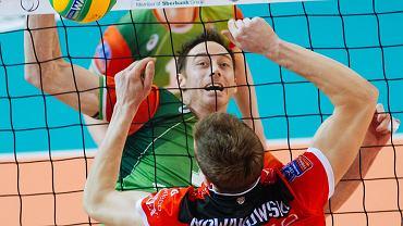 Liga Mistrzów. Lokomotiv Nowosybirsk - Asseco Resovia 1:3