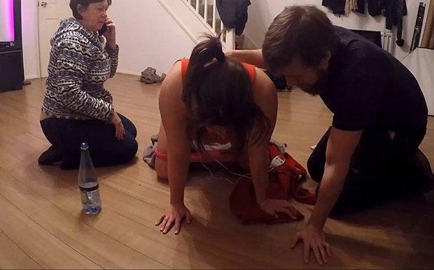 Ekspresowy poród