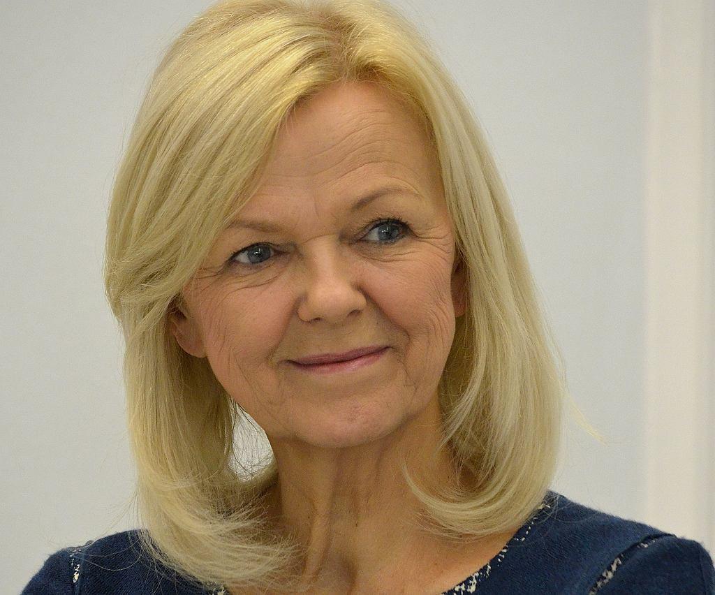 Bożena Borys-Szopa, nowa minister rodziny