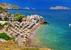 Wyspy greckie. Wyspy Argosarońskie