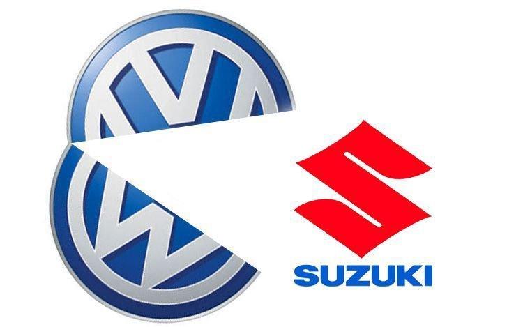 Suzuki VW