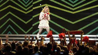 Madonna na Stadionie Narodowym, 1 sierpnia 2012