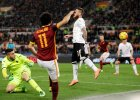 Serie A. Edin Dżeko nie trafił na pustą bramkę, ale Roma i tak rozgromiła Palermo!