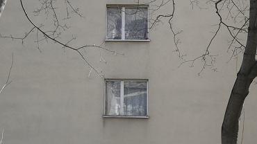 Blok mieszkalny / Zdjęcie ilustracyjne