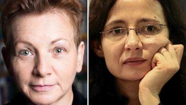 Prof. Monika Płatek/Agnieszka Graff
