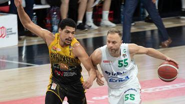 O koszykarski Superpuchar zagrają Stali Ostrów z Zastalem Zielona Góra