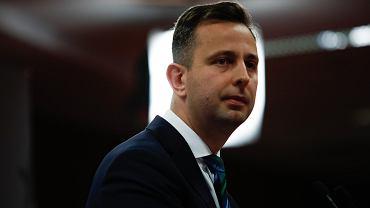 Kosiniak-Kamysz: Nie da się wygrać wyborów bez wspólnych wartości. A nie da się połączyć wartości na jednej liście od Biedronia do PSL