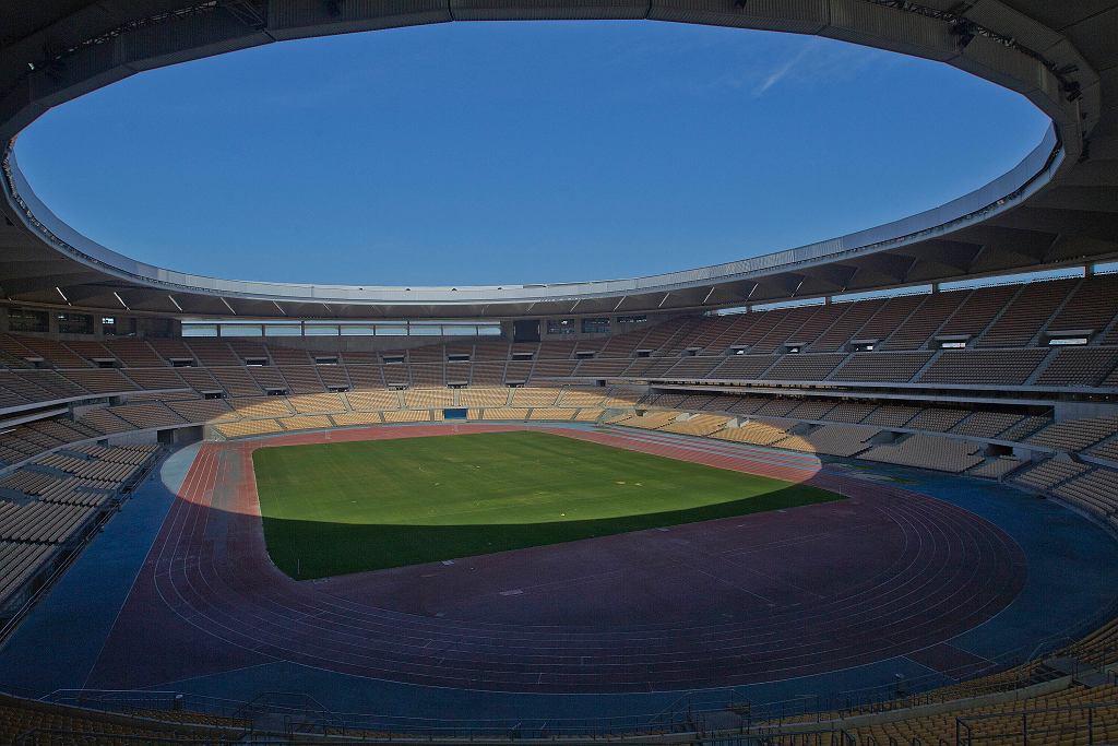 Soccer Euro 2020 Hosts