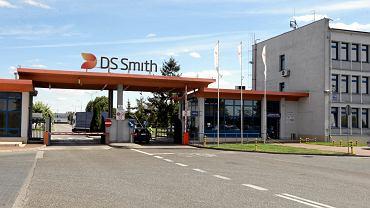 Siedziba DS Smith w Kielcach