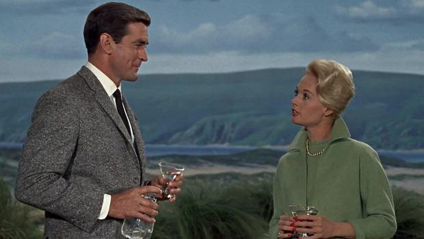 Kadr z filmu 'Ptaki'