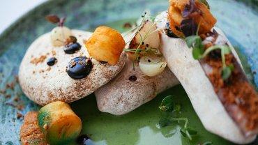 Restauracja Senses jest drugą w Polsce restauracją, która może pochwalić się prestiżowym wyróżnieniem gwiazdki w kulinarnym przewodniku Michelin