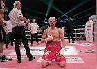 """Krzysztof """"Diablo"""" Włodarczyk wygrał! Pora na wielkie, zagraniczne walki"""