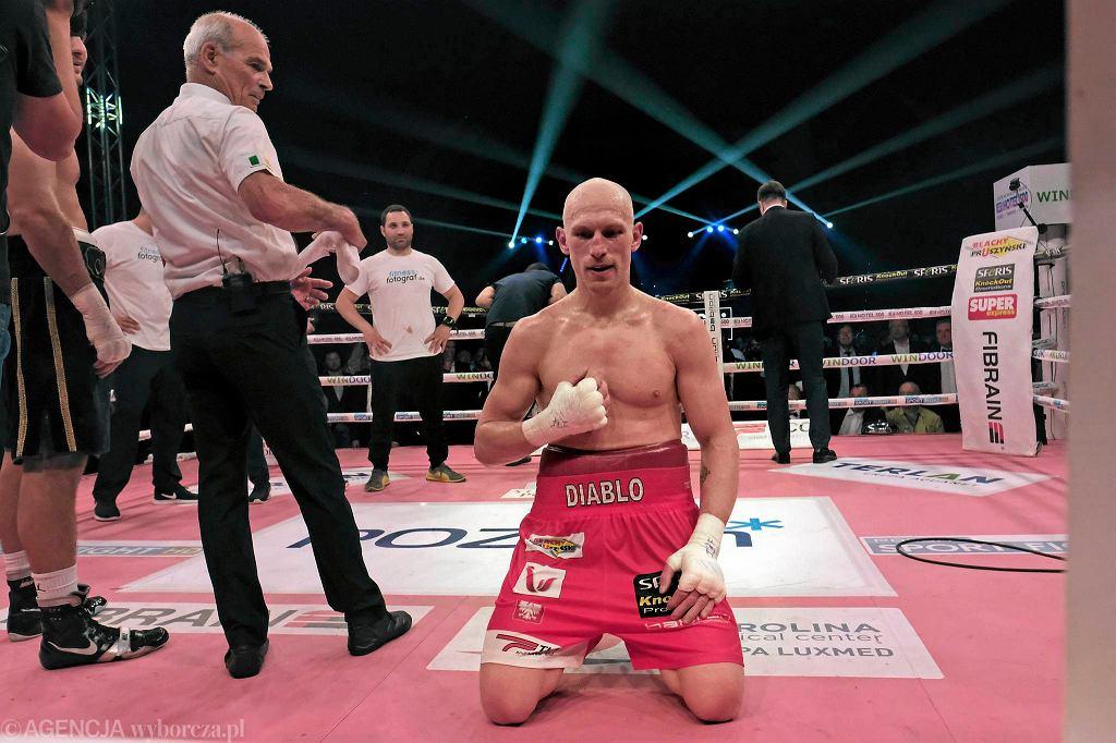 Krzysztof 'Diablo' Włodarczyk