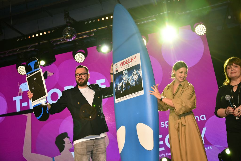 T-Mobile Wdechy 2017 / Agencja Gazeta