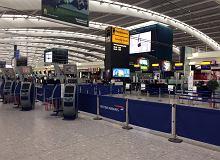Linie lotnicze mają problemy przez brexit
